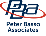Peter Basso Associates Logo