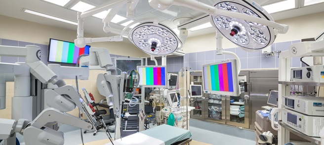 The Fine Line of Humidity in Healthcare: 4 MEP Engineering Considerations