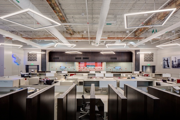 Retrofit Magazine Highlights Adaptive Reuse of DTE Navitas House; PBA Provided MEP Engineering & Architectural Lighting Design