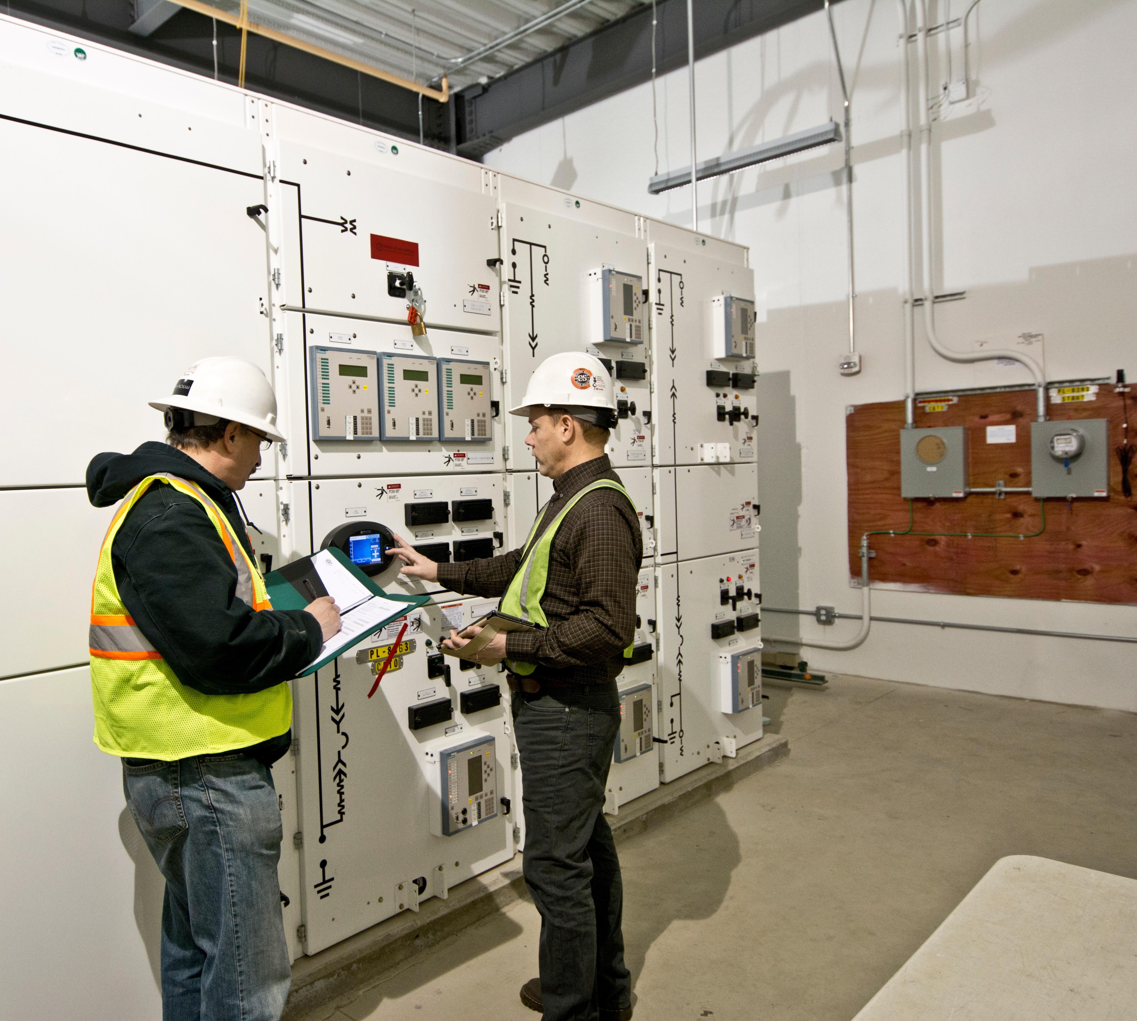 Vice President A. Luzenski, PE, CEM, LEED AP of PBA, Shares 'Top 5 Benefits of An Energy Assessment'