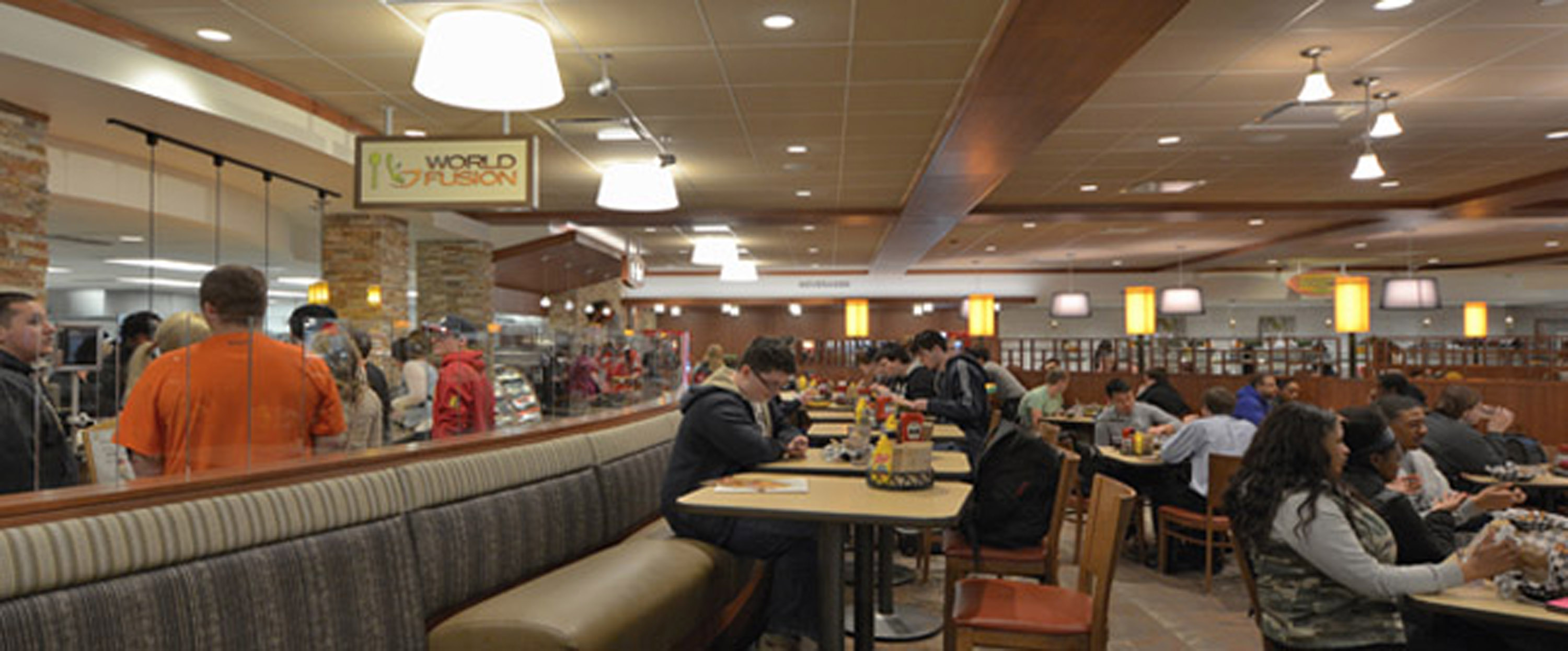 Top 4 Considerations when Choosing MEP Design Engineering Services for Dining Facilities
