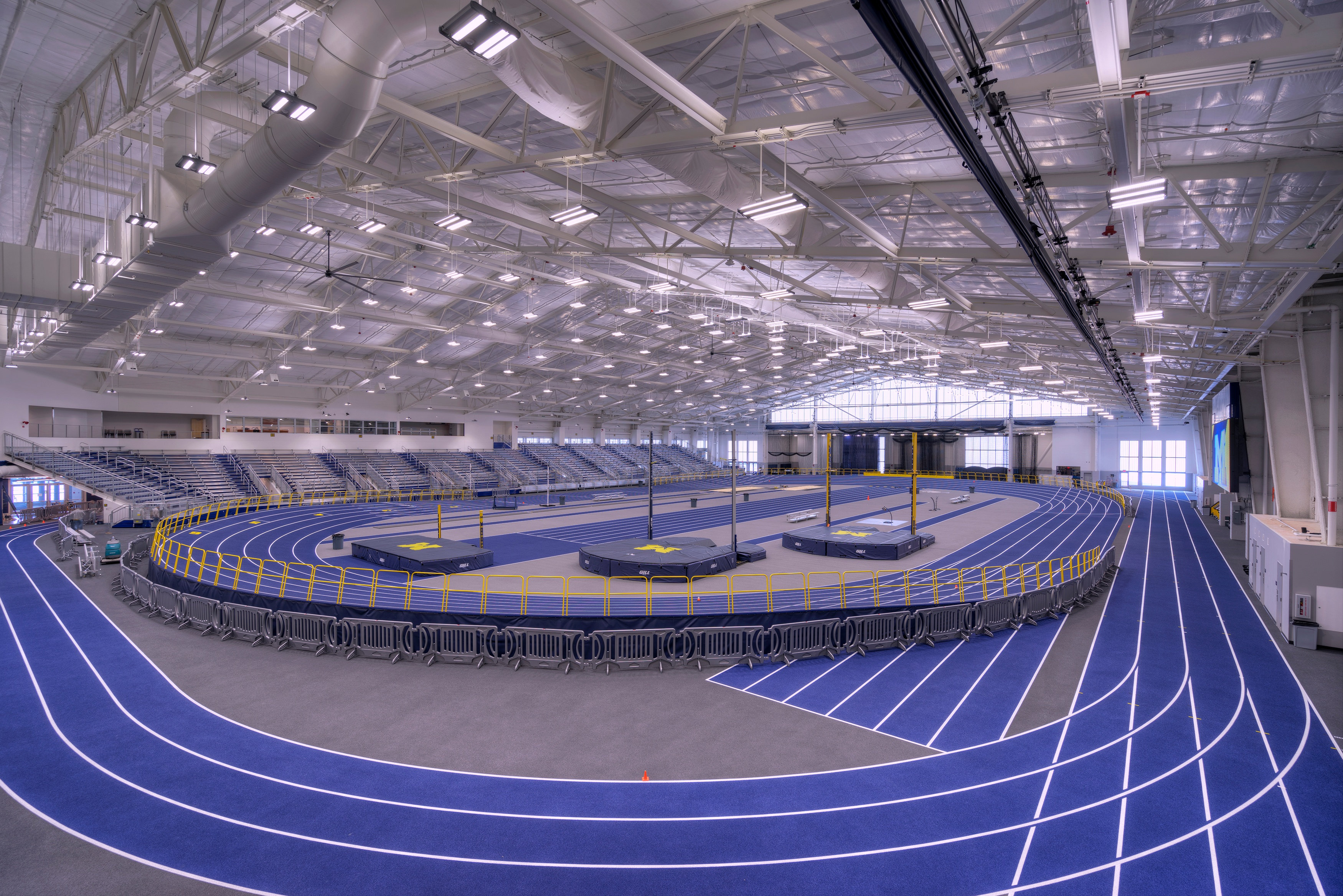 University of Michigan ASCP Project, with MEP Engineering and Lighting Design by PBA, Recognized with Pyramid Award from the Washtenaw Contractors Association (WCA)