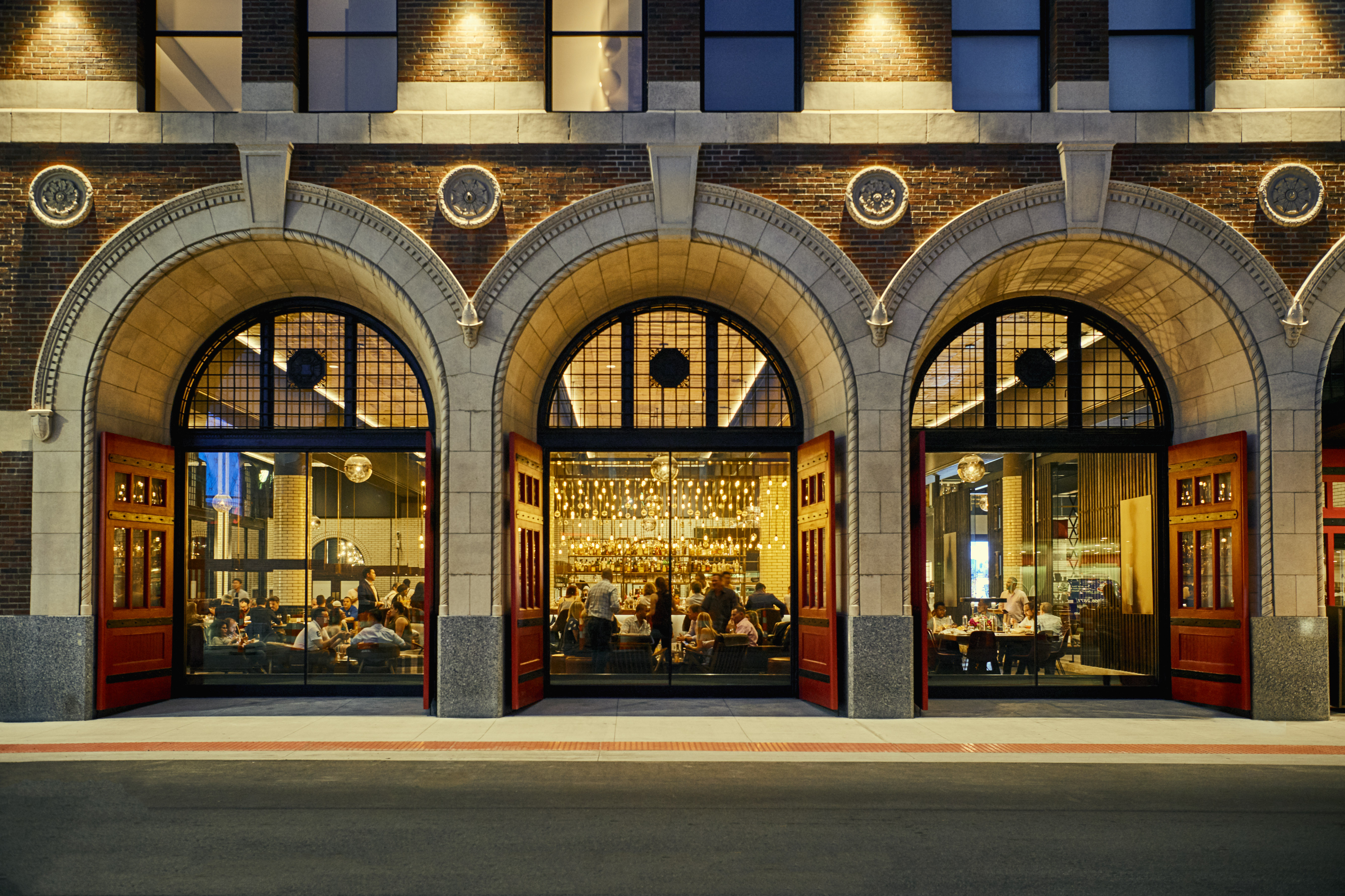 Detroit Foundation Hotel (DFH), with Lighting Design by Illuminart, Wins IES 'Illumination Award of Merit,' Marking its 8th Award