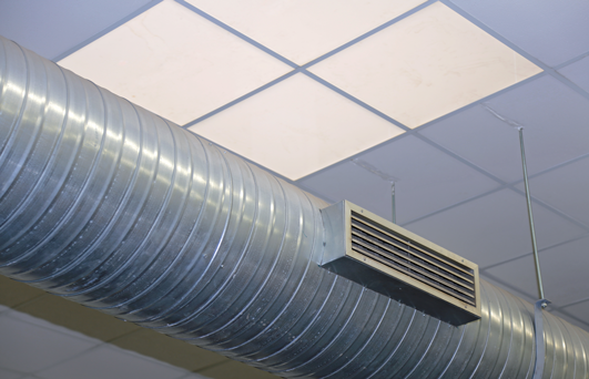 How to improve indoor air quality in your building