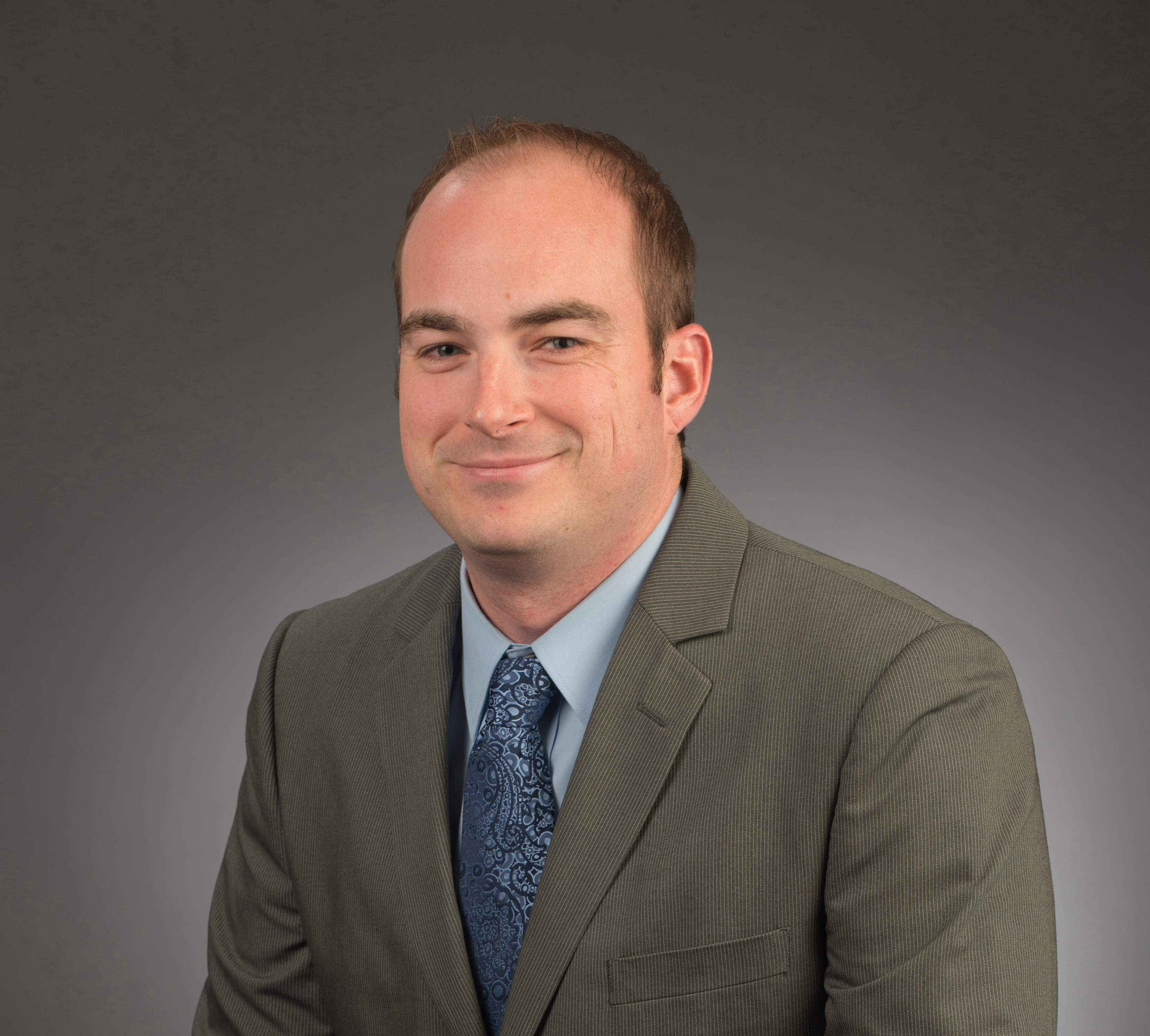 Steve Mrak, PE