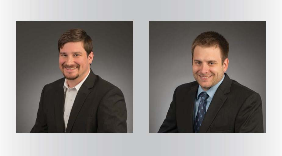 MEP Engineering Consulting Firm, Peter Basso Associates, Promotes Hentrich, McKinnon and Mitchell to Project Leader