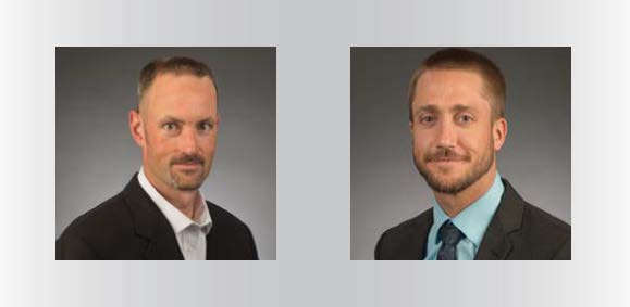 MEP Consulting Firm, PBA, Promotes Gibbs, PE, LEED AP and Seidl, PE to Principal