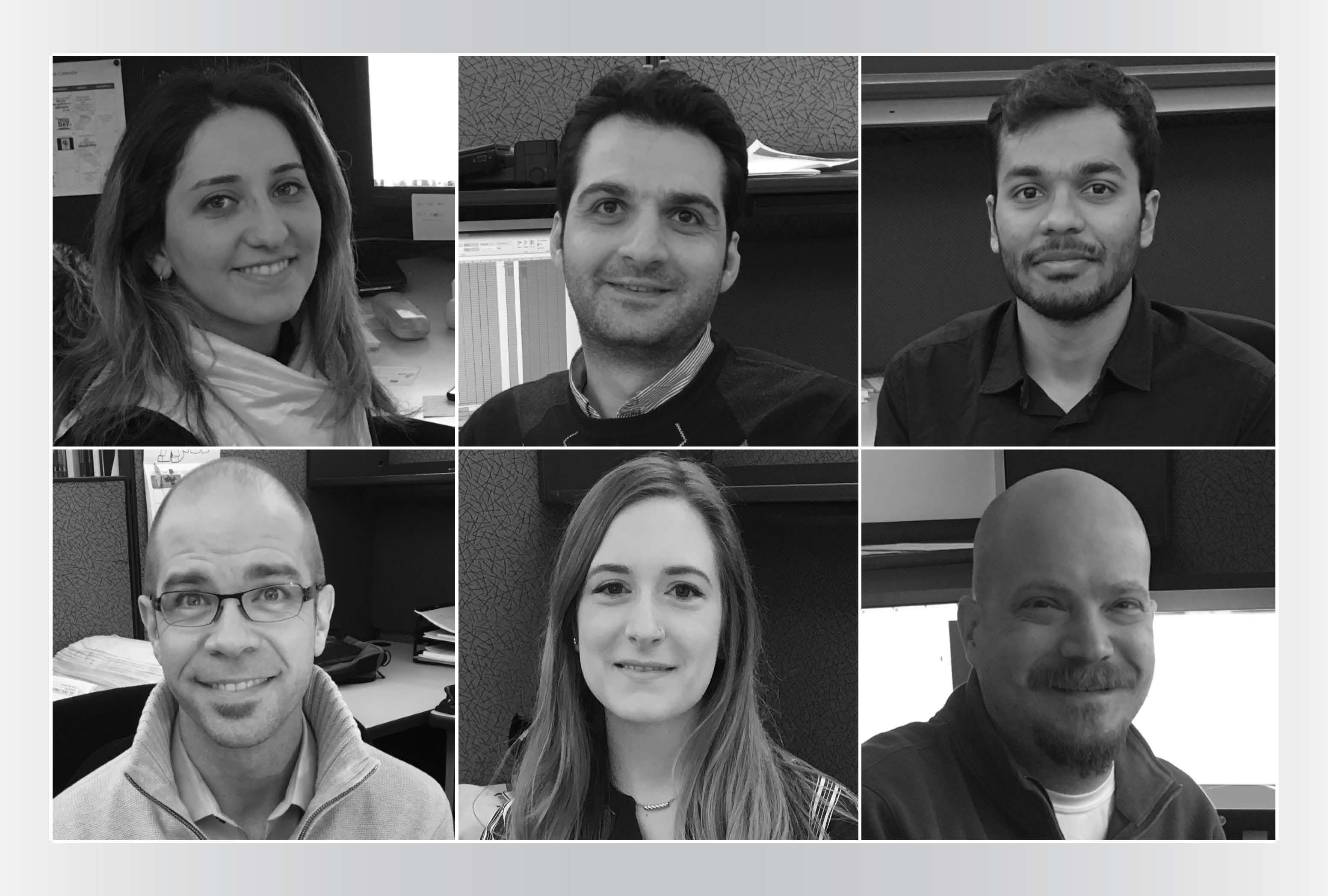 MEP Engineering Design Firm, PBA Hires Bahjat, Shah, Jewell, Khayat and DiCicco; Geil Joins Illuminart